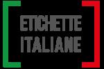 Etichette Italiane